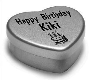 Joyeux Anniversaire Kiki Lekikiducanard